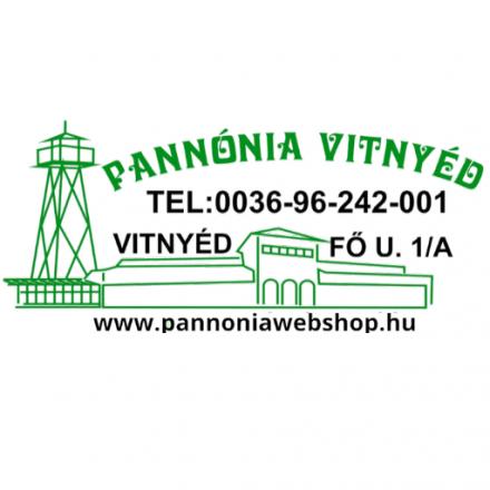 Szőlészet Pannoniawebshop
